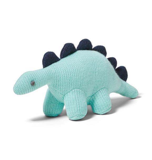 Baby Dinosaur Plush