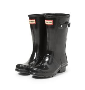 Hunter Original Big Kids Gloss Rain Boot