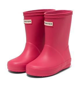 Hunter Original Kids First Classic Rain Boot