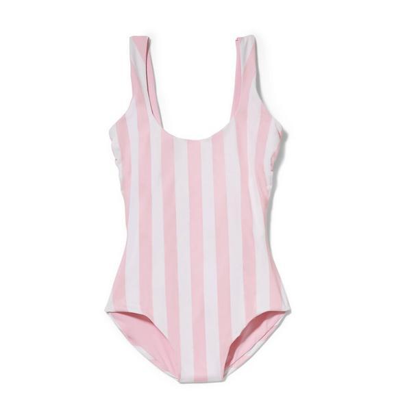 Dawne Florine Women's Reversible Swimsuit