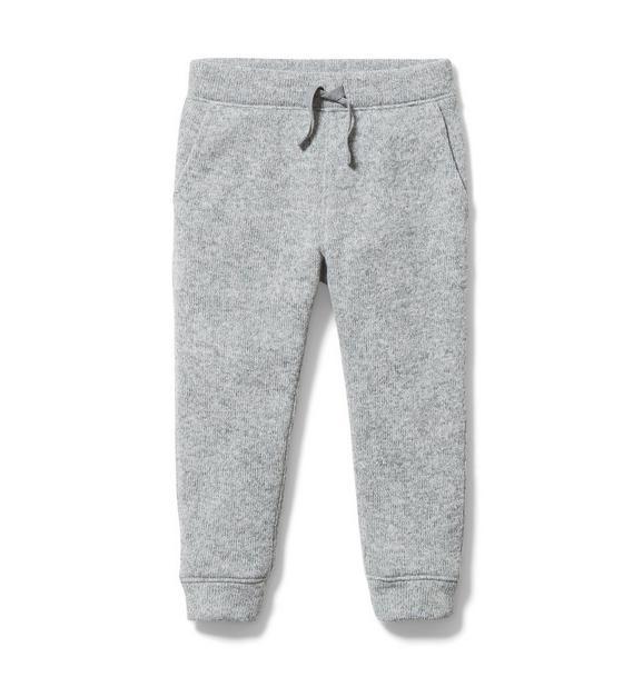Sweater Fleece Jogger