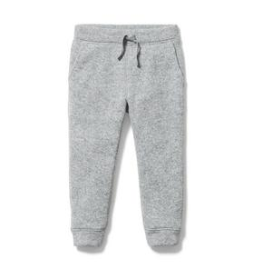 Sweater Fleece Jogger