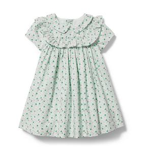 Baby Mini Floral Dress