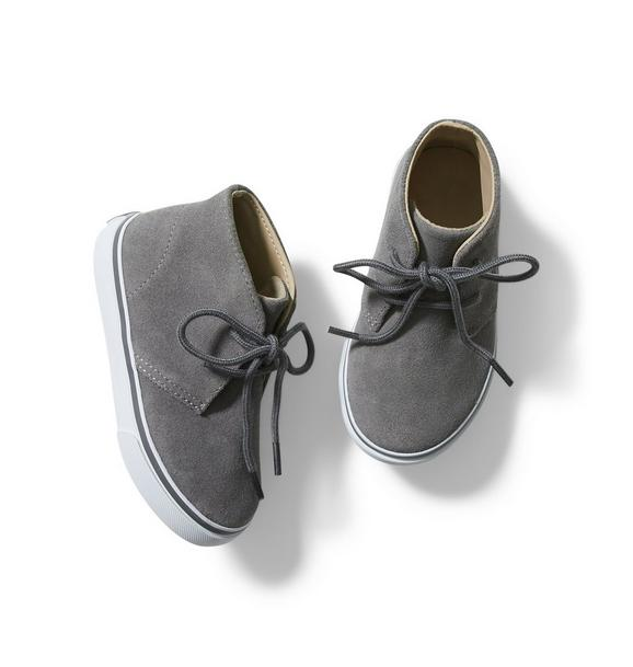 Chukka Sneaker