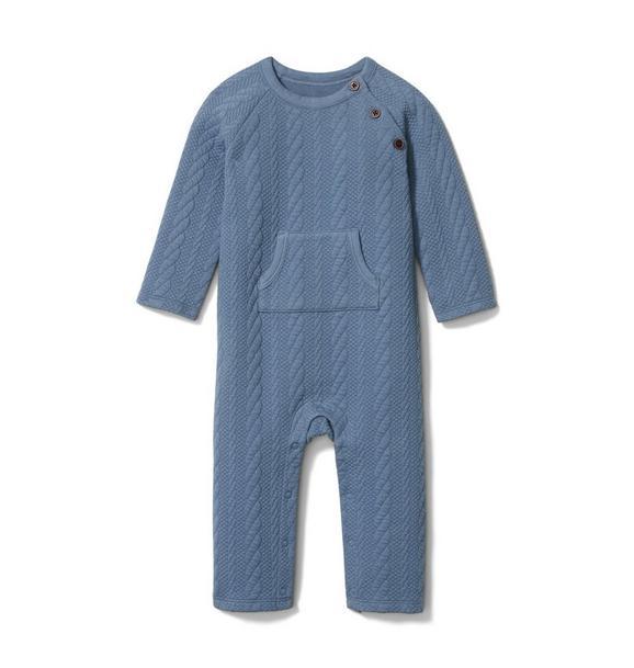 Baby Pocket 1-Piece