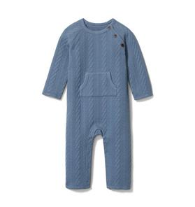 Baby Pocket 1-Piece