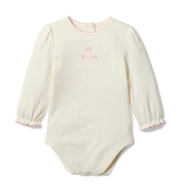Baby Bunny Bodysuit