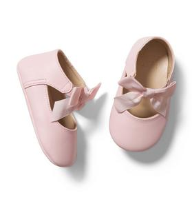 Baby Bow Flat