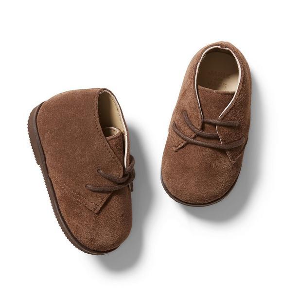 Baby Chukka Boot