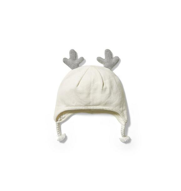 Baby Deer Beanie