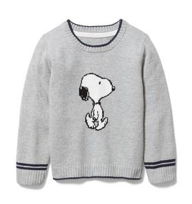 PEANUTS™ Snoopy Sweater