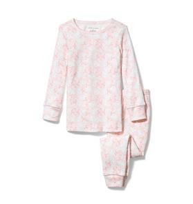 Swan Pajama Set