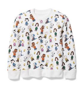 PEANUTS™ Sweatshirt