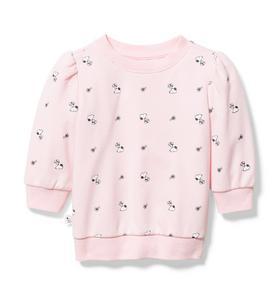 PEANUTS™ Snoopy Sweatshirt