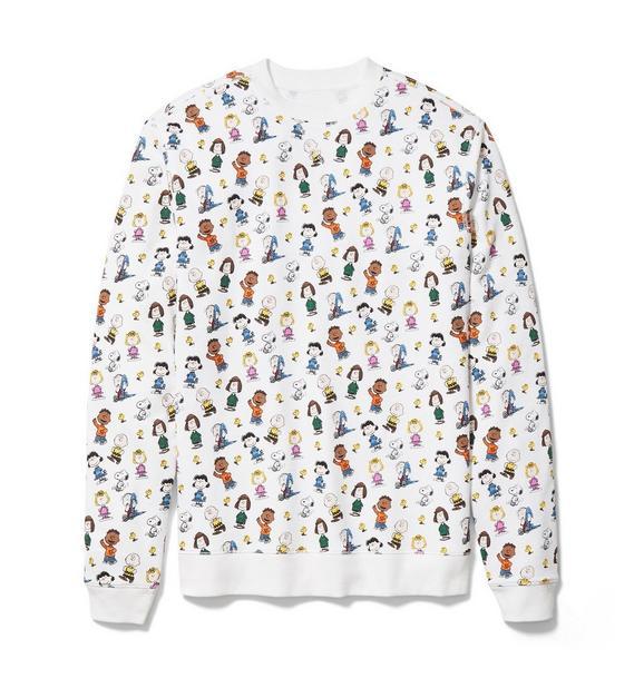 PEANUTS™ Adult Sweatshirt