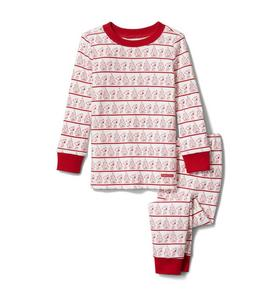PEANUTS™ Christmas Pajama Set