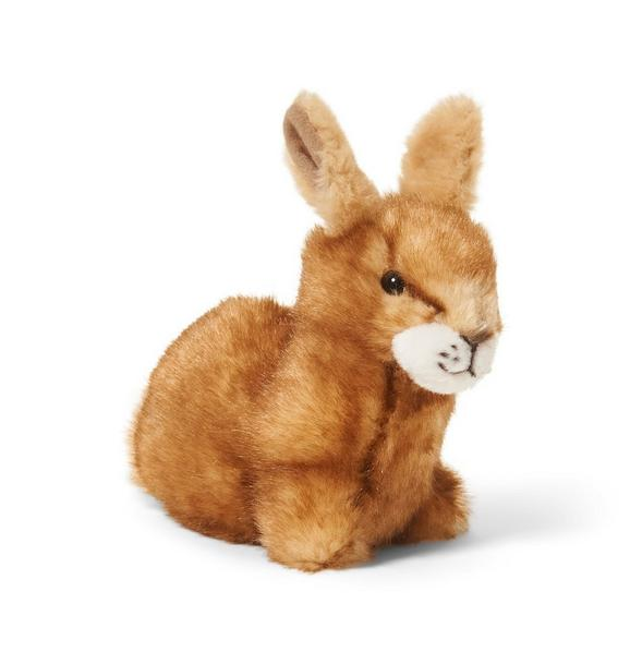 Steiff Hoppel Rabbit Plush