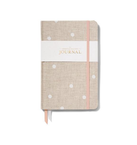 Sugar Paper Dot Essential Journal