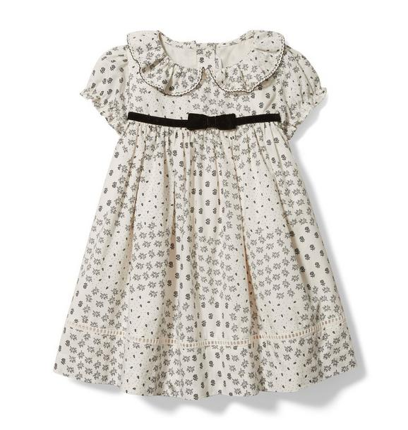 Baby Mini Floral Dress