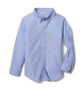 Anchor Oxford Shirt