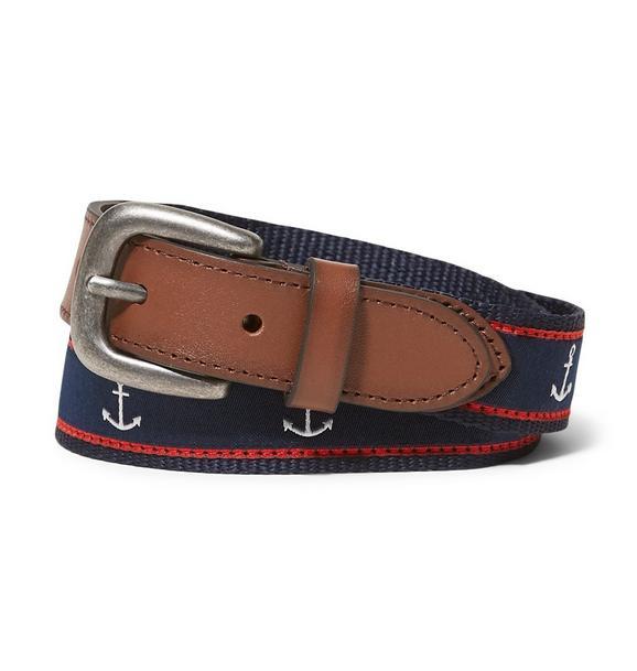 Anchor Belt
