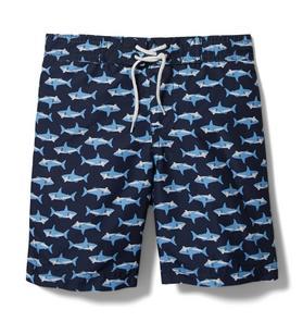 Shark Board Short