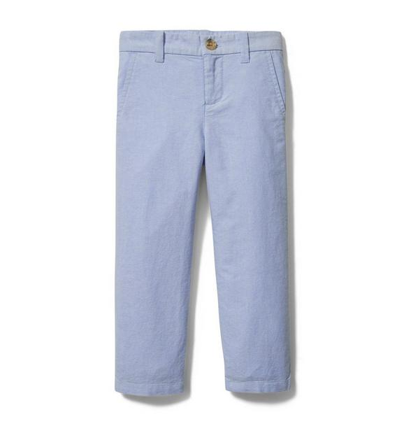 Oxford Pant