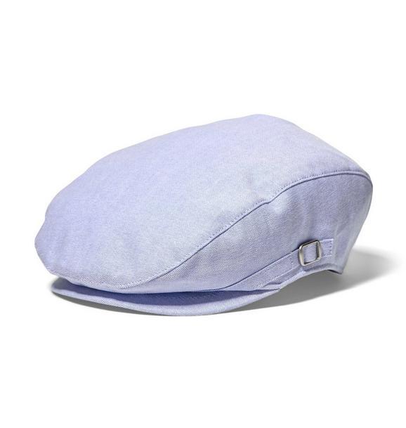 Oxford Newsboy Cap