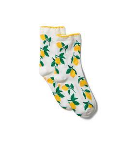Lemon Sock