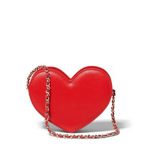Heart Chain Purse