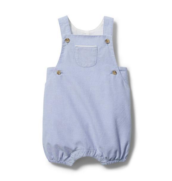 Baby Oxford Shortall