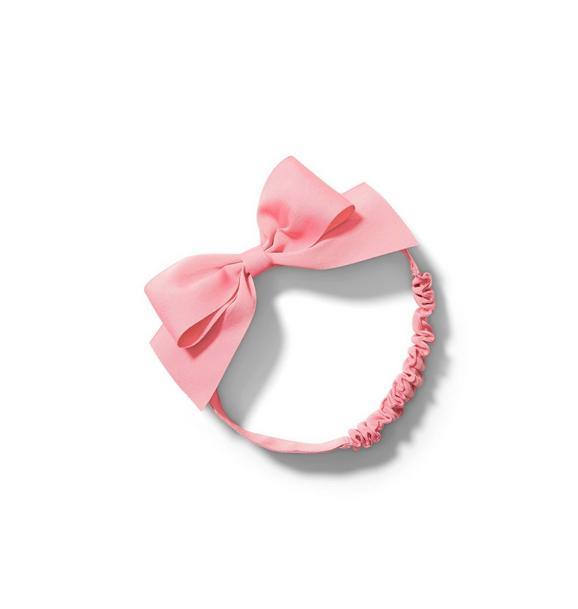 Baby Soft Bow Headband