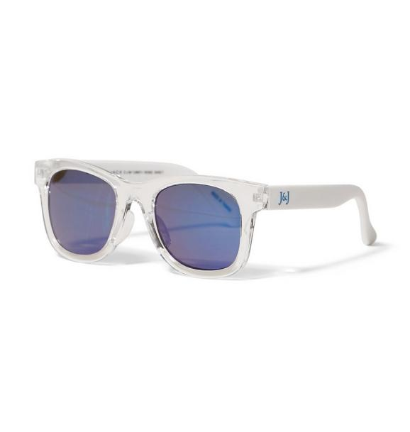 Baby Clear Sunglasses