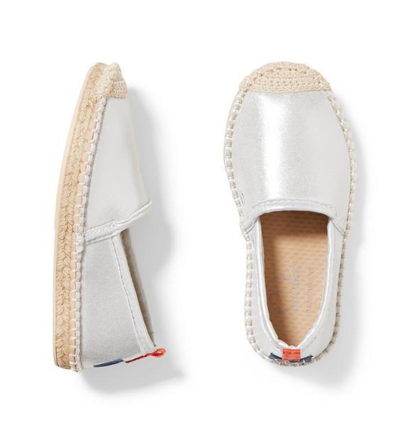 Sea Star Espadrille Water Shoe