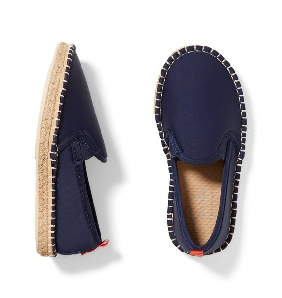 Sea Star Beachwear Dark Navy Mariner Espadrille