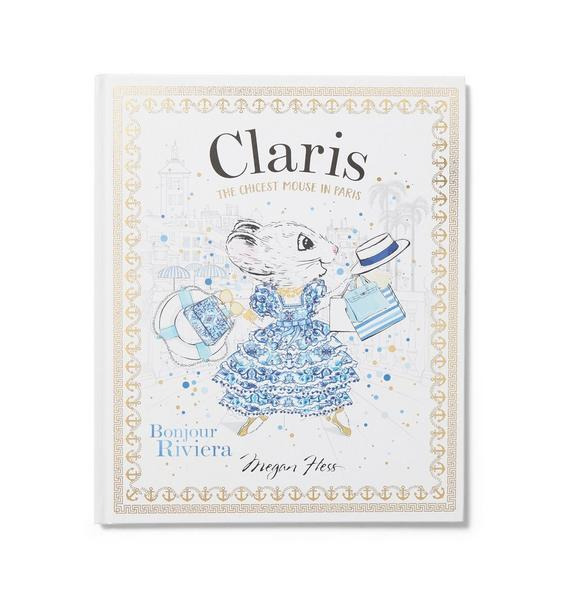 Claris: Bonjour Riviera Book