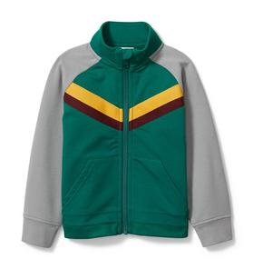 Richfresh Track Jacket