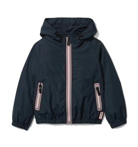 Hunter Original Kids Shell Packable Rain Jacket