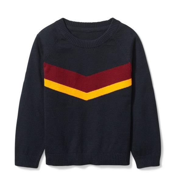 Richfresh Colorblocked Sweater