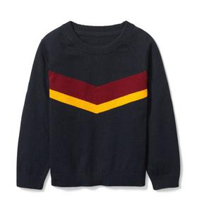 Richfresh Colorblocked Sweater