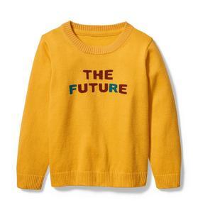 Richfresh The Future Sweater