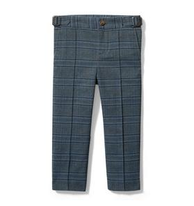 Richfresh Plaid Pant