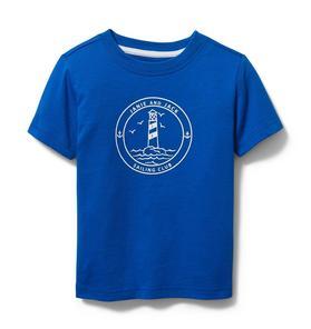Lighthouse Tee