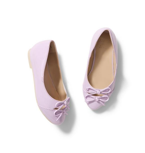 Double Bow Flat