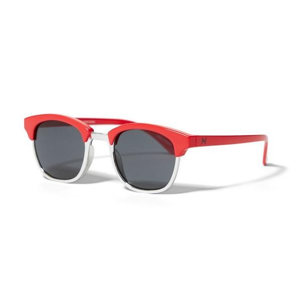 Janie and Jack Colorblocked Sunglasses