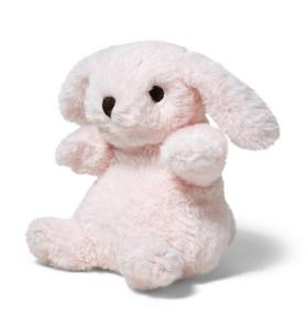 Baby Bunny Plush