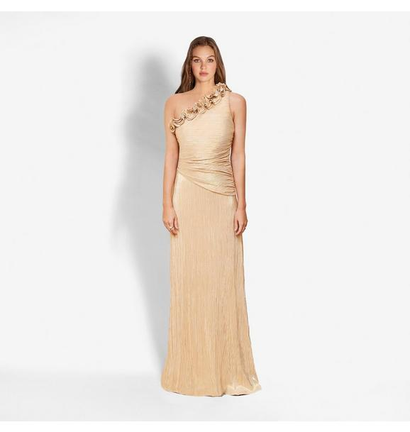Janie and Jack Womens Rachel Zoe Jackie Gown