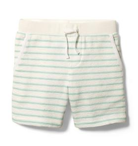 Rachel Zoe Striped Short