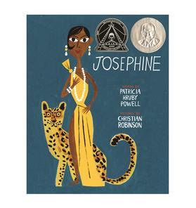 Josephine: The Dazzling Life of Josephine Baker Book
