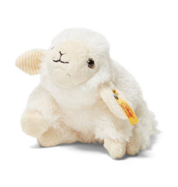 Steiff Little Linda Lamb Plush